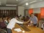 Visit @ Anna university, Chennai, India